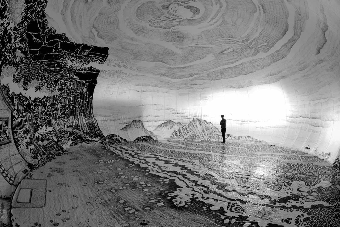 大岩 オスカール|アートフロン...